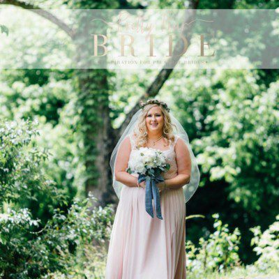 Pretty Pear Bride Rustic Wedding