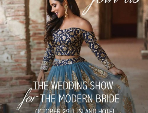 The Wedding Show for The Modern Bride – 11th Annual