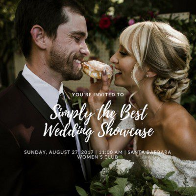 Simply the Best Wedding Showcase
