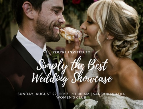 Simply the Best Wedding Showcase This Week