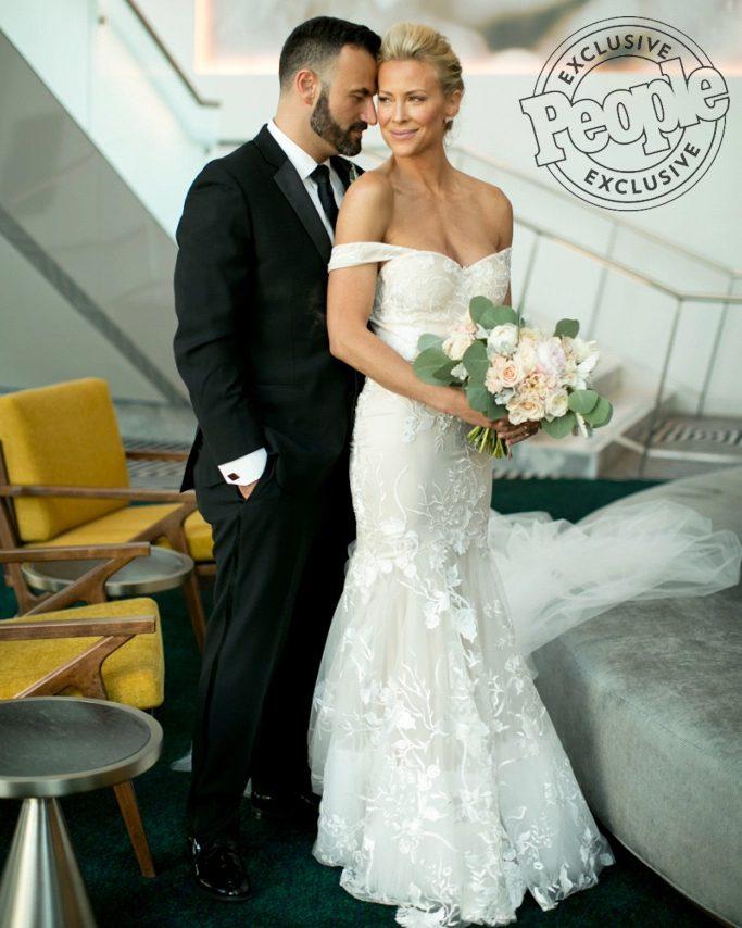 intimate wedding, carondelet house feature, people, carondelet house, la wedding venue, wedding venue, DTLA