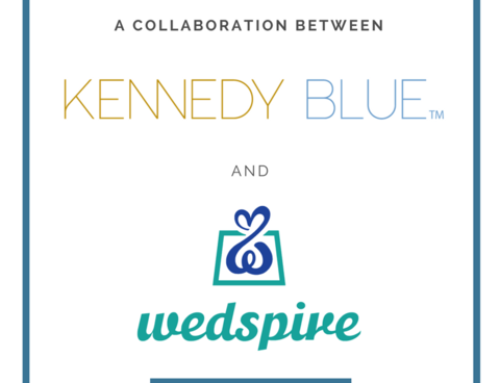Kennedy Blue and Wedspire Partner Together