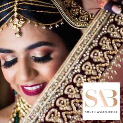Shawna Yamamoto South Asian Bride Magazine Callaway Gable