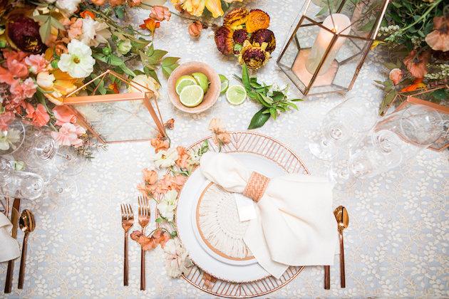montecito, tabletop, grace ormonde, luxe linen, vibiana, brian leahy photography