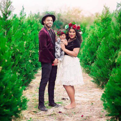 Pharris Photography Christmas Mini-sessions Texas