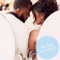 Pharris Photography exclusive feature the knot