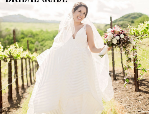Pharris Photography Featured on Bridal Guide
