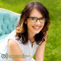 Raquel Bickford Oranges Featured on Entrepreneur Podcast Network, Raquel Bickford Oranges, Entrepreneur Podcast Network, ROQUE Events,