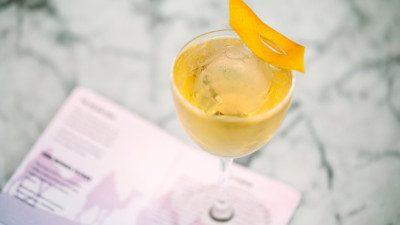 Vibiana, Redbird, Silk Road, Neal Fraser, Tobin Shea, Silk Road Cocktails, Silk Road Cocktail Collection