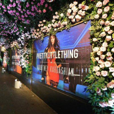 Pretty Little Thing by Kourtney Kardashian