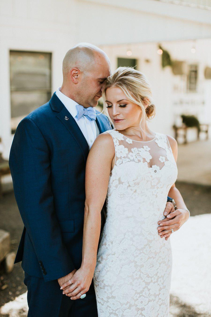 Scout Mandolin Featured in Modern Luxury Weddings California