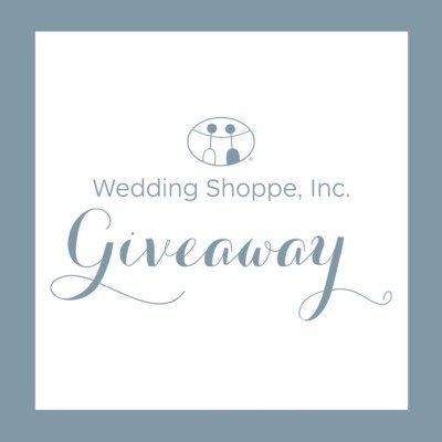 Wedding Shoppe Giveaway