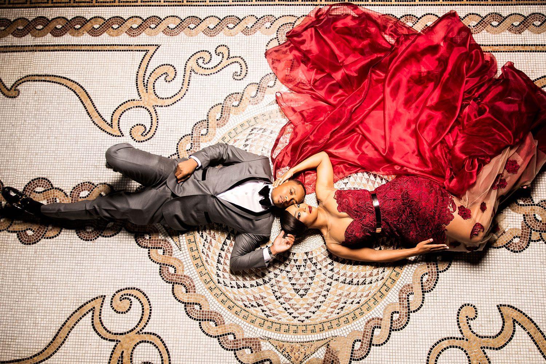 Pharris Photos featured on Inside Weddings