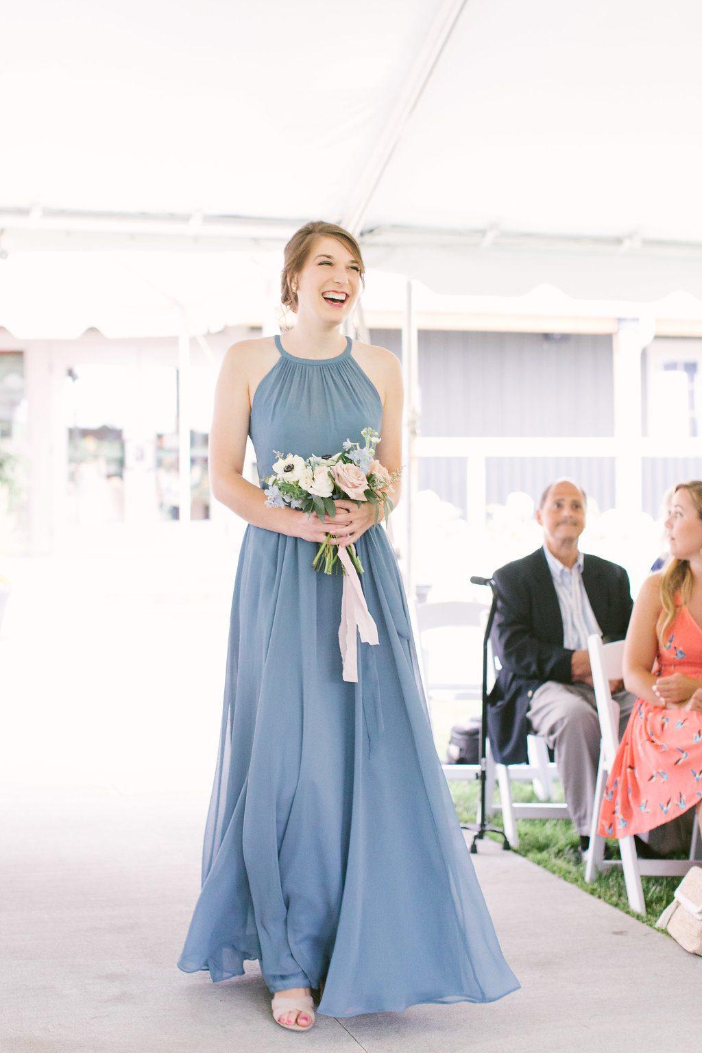 Kennedy Blue featured on Novelty Bride - Rayce PR