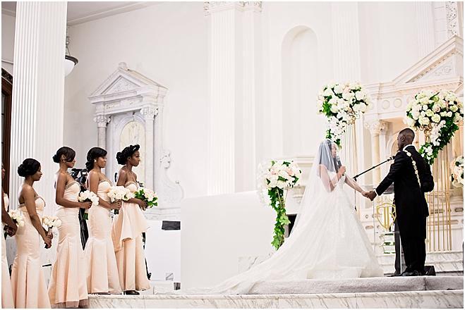 Pharris Photos Featured on California Wedding Day