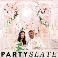 Pharris Photos featured on PartySlate for Ray J & Princess' Wedding