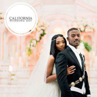 Pharris Photos Featured on California Wedding Day