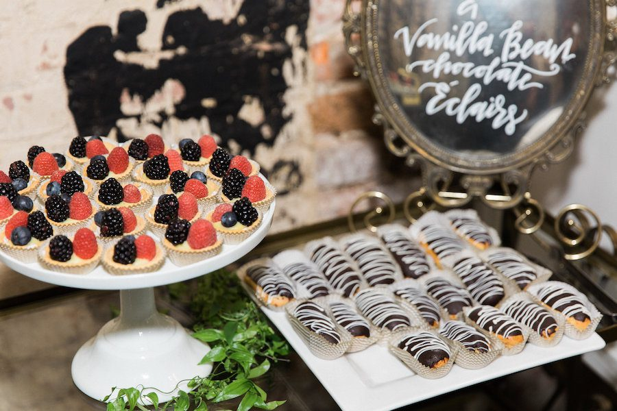 Speakeasy Celebration Featured on California Wedding Day1
