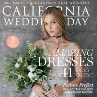 Speakeasy Celebration Featured on California Wedding Day1