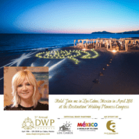 DWP Congress, Sharon Sacks, Sacks Productions, Los Cabos, Wedding Summit