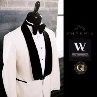 Pharris Photos featured on GroomInspiration