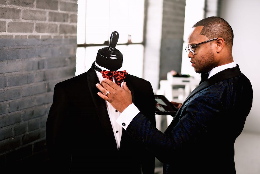 WELL GROOMED MAN AND PHARRIS PHOTOS FEATURED ON GROOMINSPIRATION