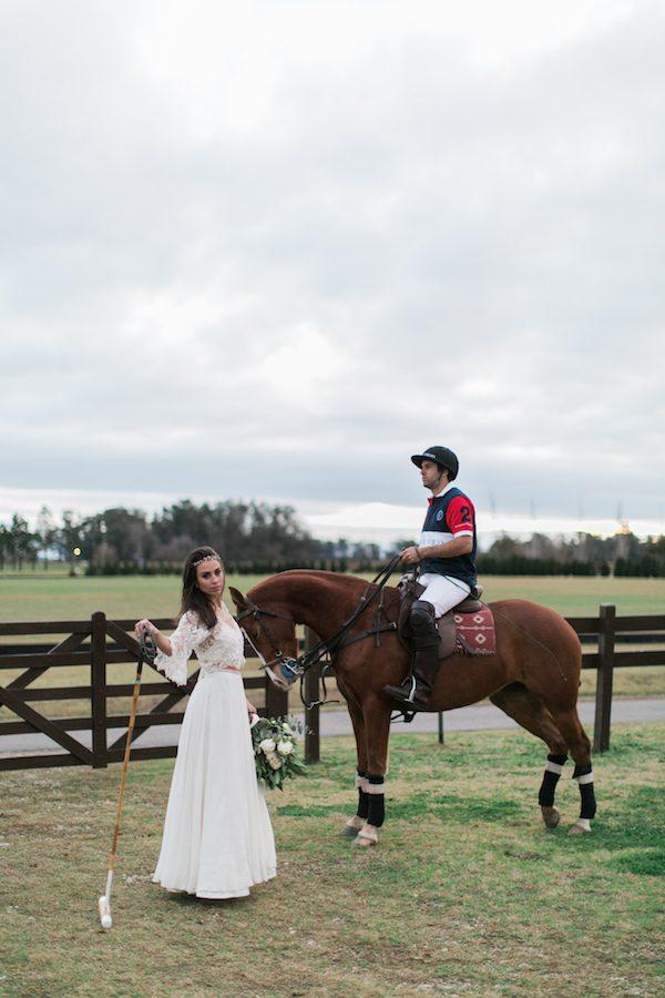 Bridal Musings Feature Burlap and Bordeaux's Argentina