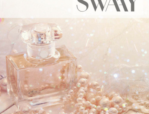 Sharon Farsijani, Desert35 Fragrances Founder, Featured on SWAAY