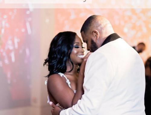 Pharris Photos featured on Bridal Fantasy