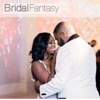 Pharris Photos Featured on Bridal Fantasy