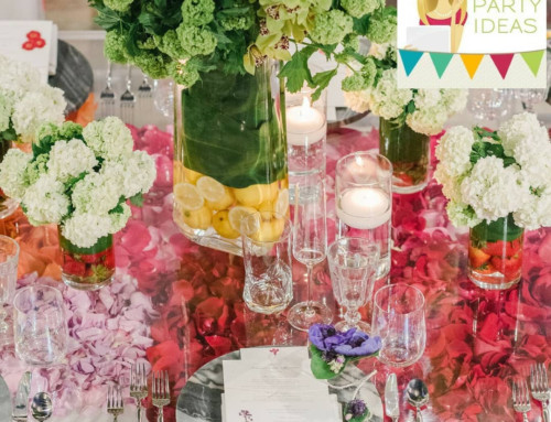 Good Gracious! Events is Featured on Kara's Party Ideas