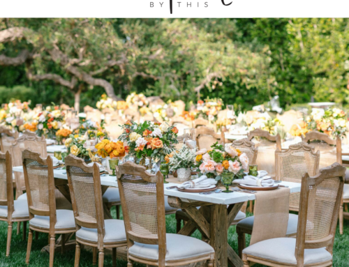 Levine Fox Events Featured on Inspired By This