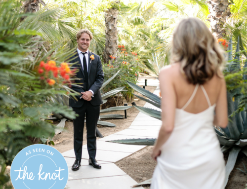 Bliss Events Featured On The Knot