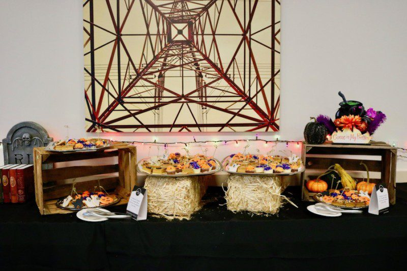 Plan your holiday party with Kiros Catering!