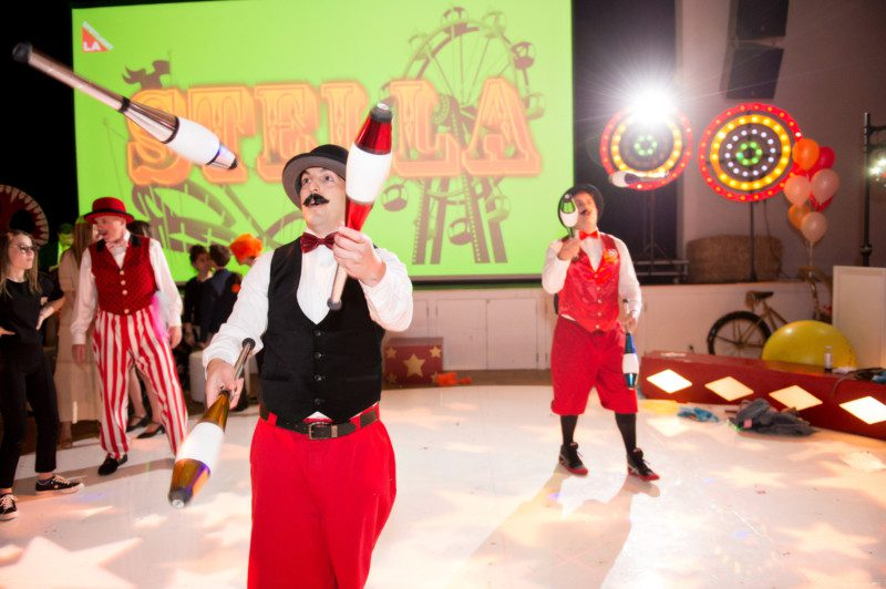 The Lighter Side , Temple Israel of Hollywood, One Events, Julia Hewitt, Spotlight LA, My World on A Plate, Jennyfer Rodgers, Laurie Bailey Photography, Town and Country Los Angeles, Jackson Shrub, LA Circus by Dortons, Troubadour Theater Co
