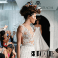 Bridal Guide's Fall 2019 Trends