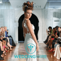 Dany Mizrachi Wedding Collection Featured on WeddingWire