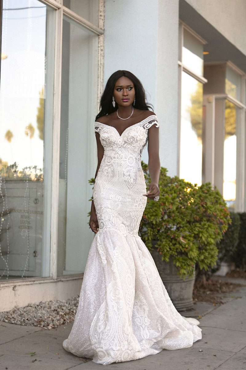 plans and presents, Naama & Anat, Naama & Anat Hatue Couture, gowns for women of color, Featured, Featured on