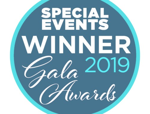 The Special Event 2019 Gala Award Winners