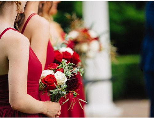 5 Crucial Things You Must Discuss With Your Bridesmaids!