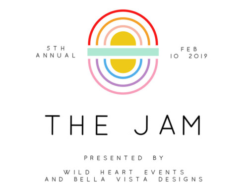 5th Annual The Jam Event