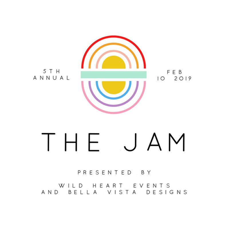 The Jam, Event Industry, Networking, Santa Barbara, Wedding Showcase, Interactive Design, Collaborative Networking