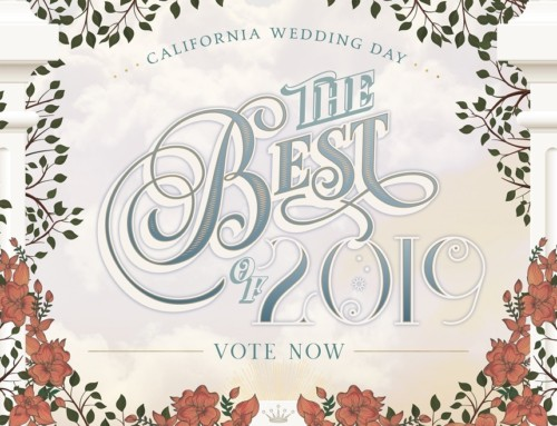 California Wedding Day Nominates 10 Rayce PR & Marketing Clients to the Best Of 2019 Awards