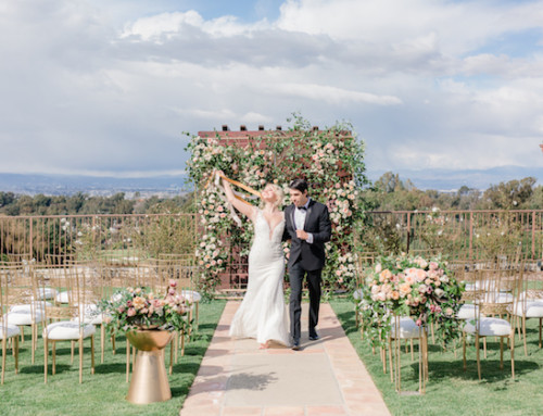 Palos Verdes Golf Club Styled Shoot