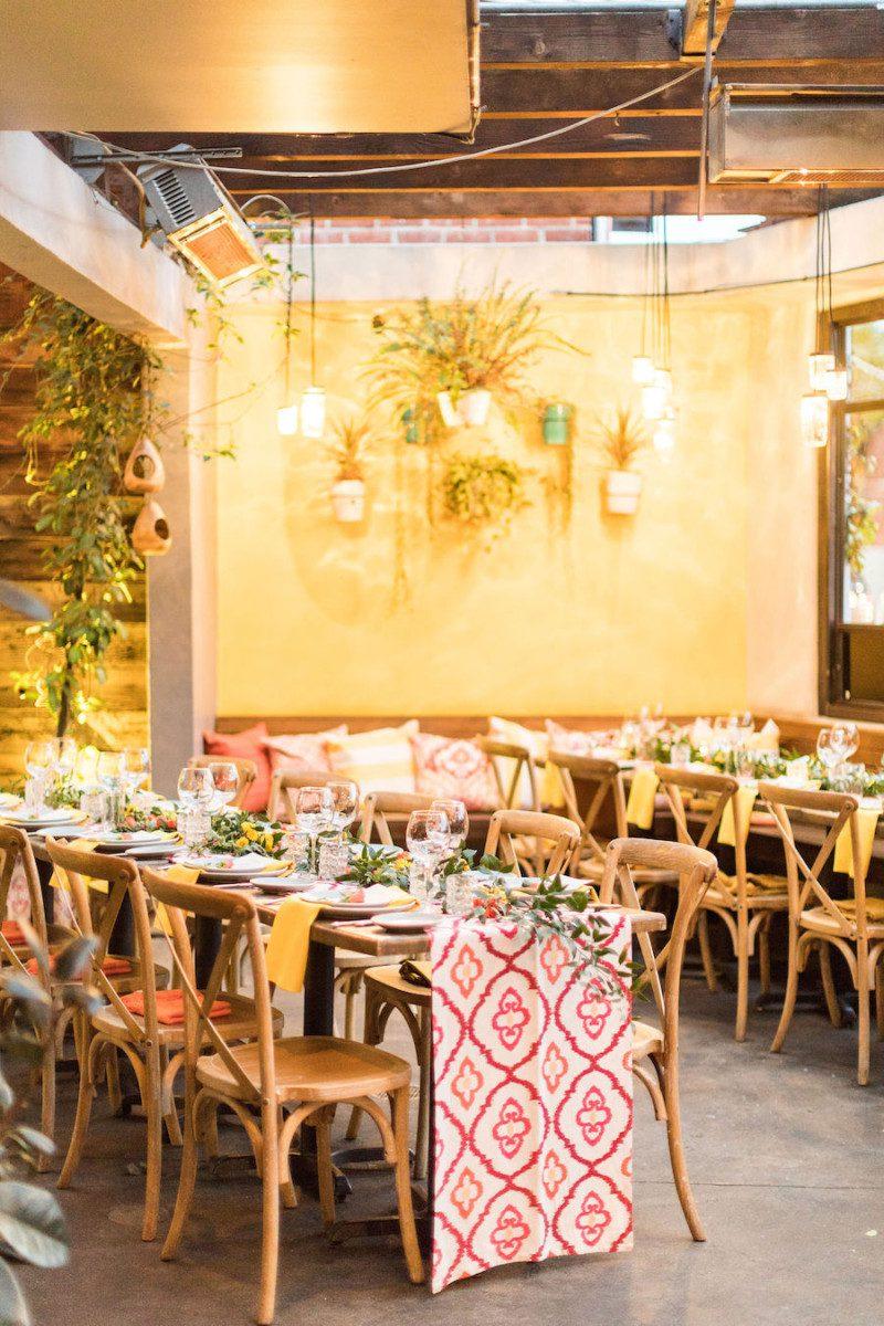 Madera Kitchen Hosts Intimate Industry