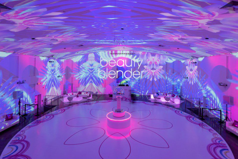 2R Creative Beauty Blender