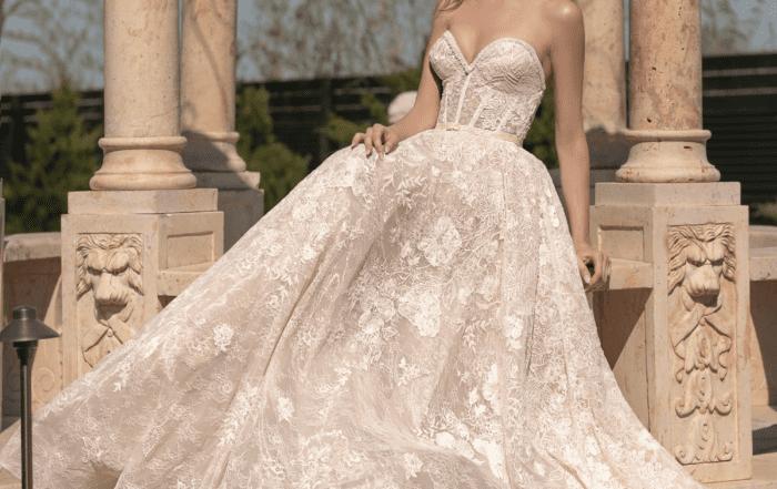 ae0d674465b8b Wedding Dress Archives - Rayce PR