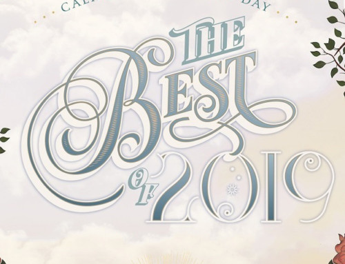 "California Wedding Day ""Best Of"" 2019"